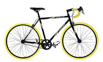 Takara Kabuto Single Speed Road Bike - 1 ct.