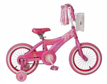 Pinkalicious Girls' Bike, Pink - 16