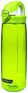 Nalgene 5565-6024 Tritan On The Fly Water Bottle, Green