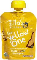 Ella's Kitchen 3 Smoothie Fruit - The Yellow One - 3 oz - 1 ct.