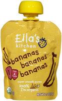 Ella's Kitchen 1 First Tastes - Banana - 2.5 oz - 1 ct.