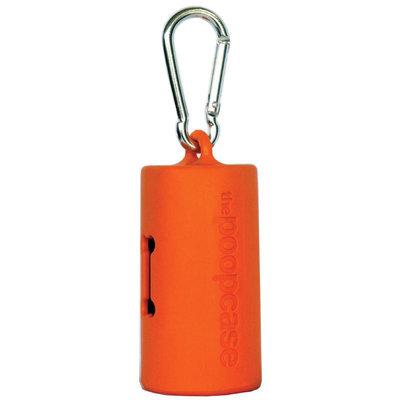 Poopy Packs Poopcase - Orange