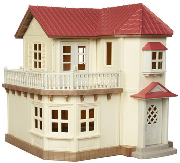 Calico Critters Luxury Townhome - CC2085