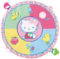 Hello Kitty Tummy Time Play Mat HK38009