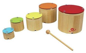 Diggin Nesting Xylophone