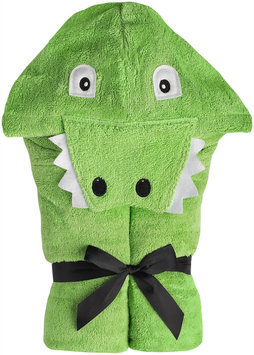 Yikes Twins Child Hooded Towel - Alligator - 1 ct.