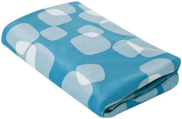 4moms Breeze Bassinet Sheet - Waterproof - Blue