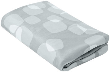 4moms Breeze Playard Sheet - Waterproof - Grey