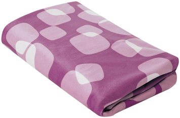 4moms Breeze Playard Sheet - Waterproof - Pink