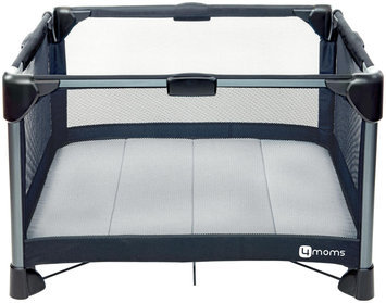 4moms 2015 Breeze Play Yard (Grey)