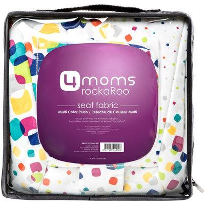 4moms(r) RockaRoo(r) Insert - Multi Plush Fabric