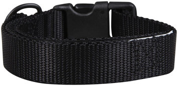 Petflect Co-Leash All-In-One Collar & Leash - Black