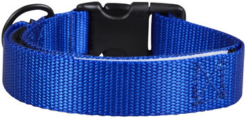 Petflect Co-Leash All-In-One Collar & Leash - Blue