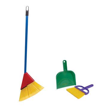 Schylling Childrens Broom Set - 1 ct.