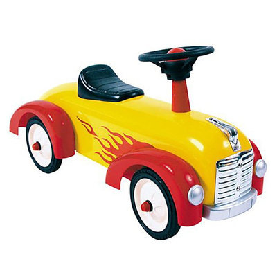 Schylling Metal Speedster Ride-on - 1 ct.