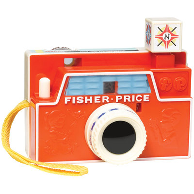 Fisher Price Fisher-Price Picture Disk Camera