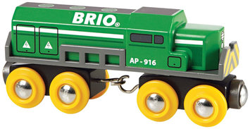 Brio Freight Locomotive