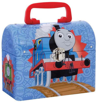 Schylling Thomas Tin Dome Keepsake Box by Thomas & Friends Wooden Railway