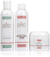 PMD Personal Microderm Daily Cell Regeneration System