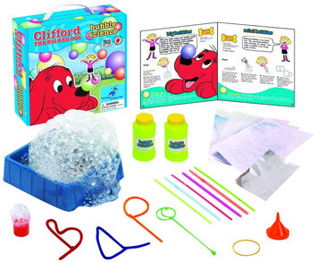The Young Scientists Club Clifford Bubble Science - 1 ct.
