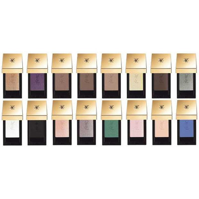 Yves Saint Laurent Couture Mono Eyeshadow