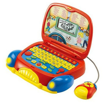 Winfun On The Go Driver Bilingual Laptop