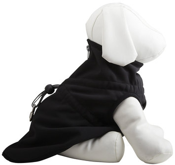 Protex Pawz 1Z Coat with Built-In Harness