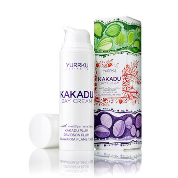 YURRKU Australia Kakadu Day Cream