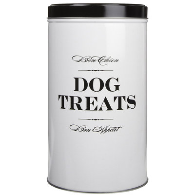 Harry Barker Treat Canister - Bon Chien