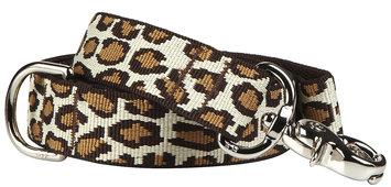 Harry Barker Leopard Leash