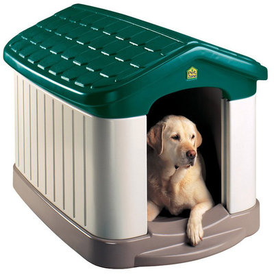 Our Pets Our Pet's Tuff-N-Rugged Dog House