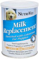 Nutri-Vet Milk Replacement for Puppies - 12 oz