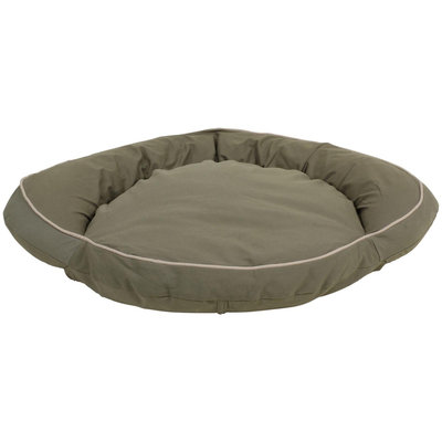 Everest Pet Carolina Pet Co.® Classic Twill Bolster Bed