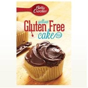 Slide: Betty Crocker™ Gluten Free Yellow Cake Mix