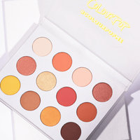 ColourPop Yes, Please! Pressed Powder Shadow Palette