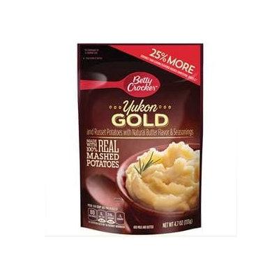 Betty Crocker™ Yukon Gold Mashed Potatoes