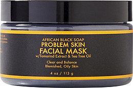SheaMoisture African Black Soap Problem Skin Facial Mask