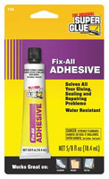 Super Glue Fix-All Adhesive - 0.07oz