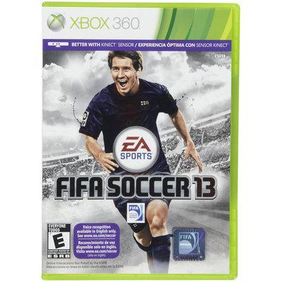EA FIFA Soccer 13 Xbox 360