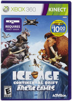 Activision Blizzard Inc. Ice Age Continental Drift 360K