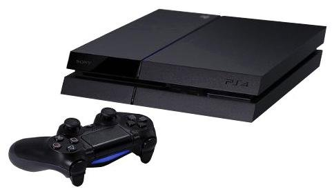 Sony - Playstation 4 500GB The Last Of Us Remastered Bundle - Black