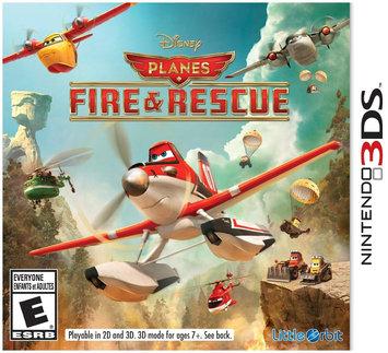 Little Orbit Planes: Fire & Rescue - 3DS