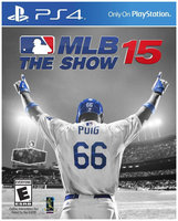 Sony Mlb 15: The Show - Playstation 4