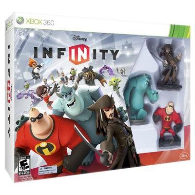 Disney Infinity Starter Pack Xbox 360