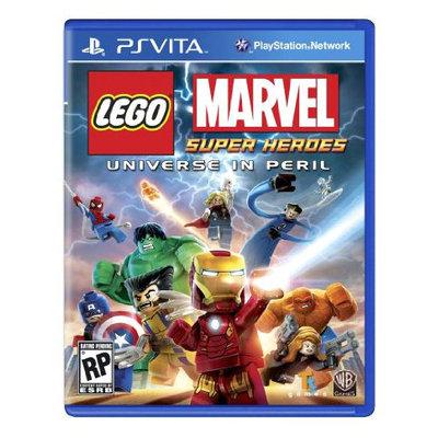 Warner Brothers Warner Bros LEGO Marvel Super Heroes PSV