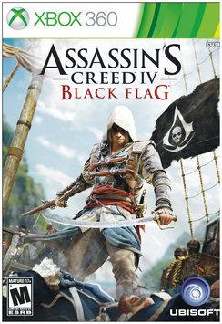 Ubisoft Assassin's Creed 4: Black Flag for Xbox 360 - UBI SOFT