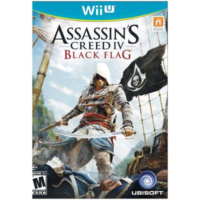 Ubisoft Assassin's Creed 4: Black Flag - UBI SOFT
