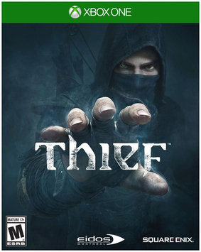 Sqe Thief for Xbox One - with Bank Heist DLC