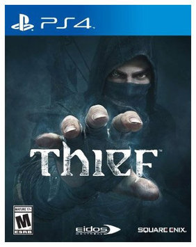 Sqe Thief for Sony PS4