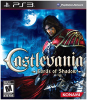 Konami Digital Entertainment Konami Castlevania Lords Shadow 2 (PS3)